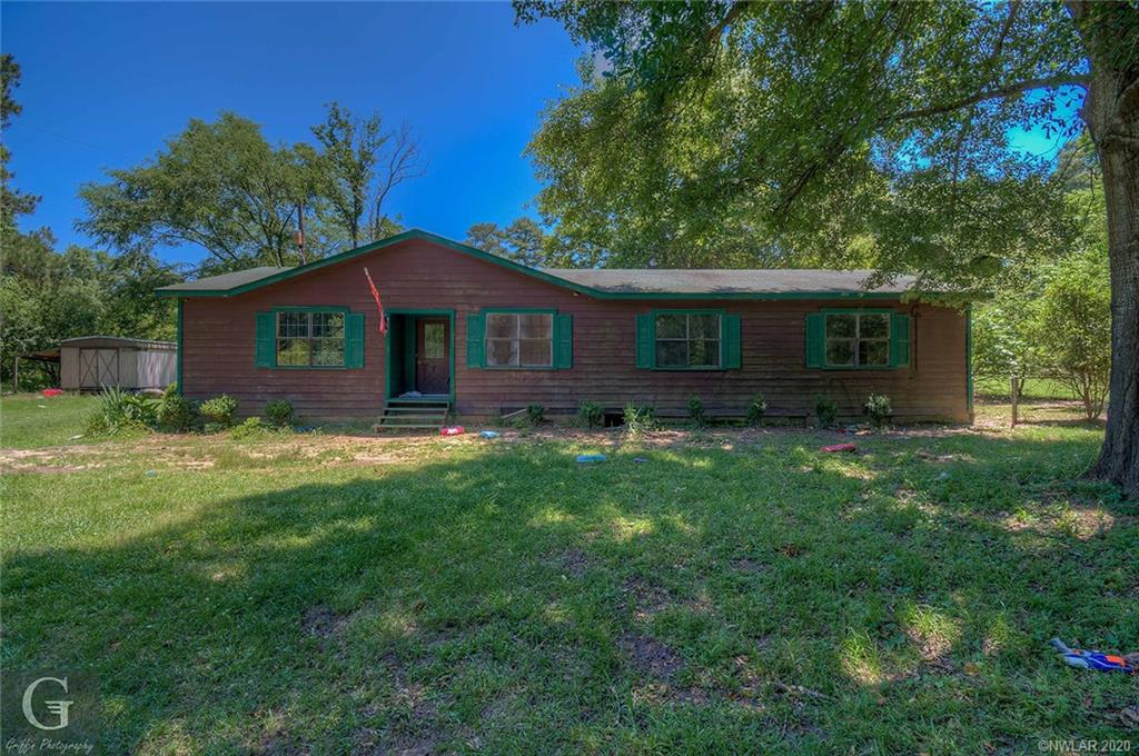 9081 Lindsay Road Property Photo - Mooringsport, LA real estate listing