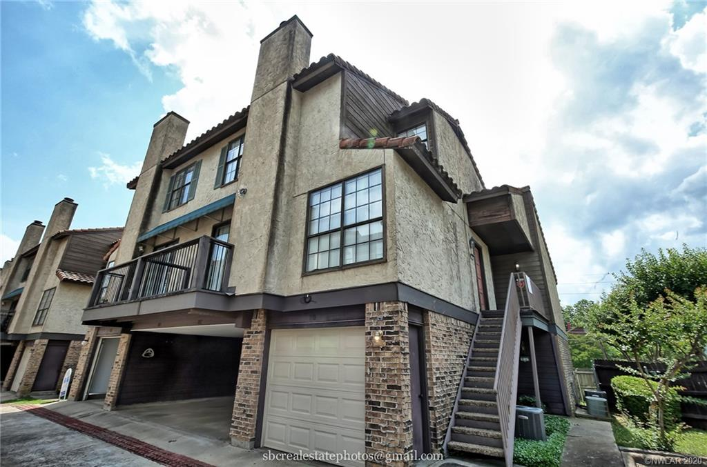 3100 Fairfield Avenue #8D Property Photo - Shreveport, LA real estate listing