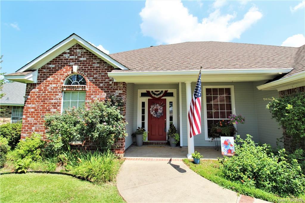 2308 Middle Creek Boulevard Property Photo
