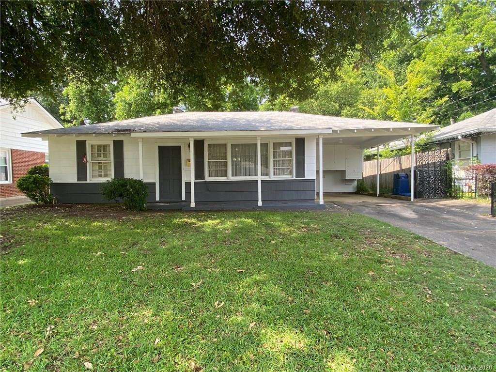 369 Sandefur Drive Property Photo - Shreveport, LA real estate listing