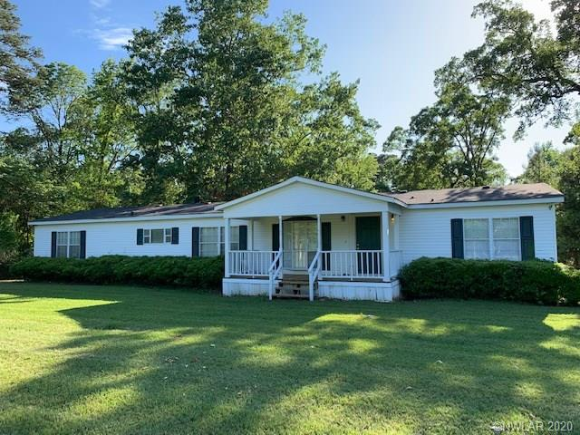 16517 Highway 157 Property Photo - Plain Dealing, LA real estate listing