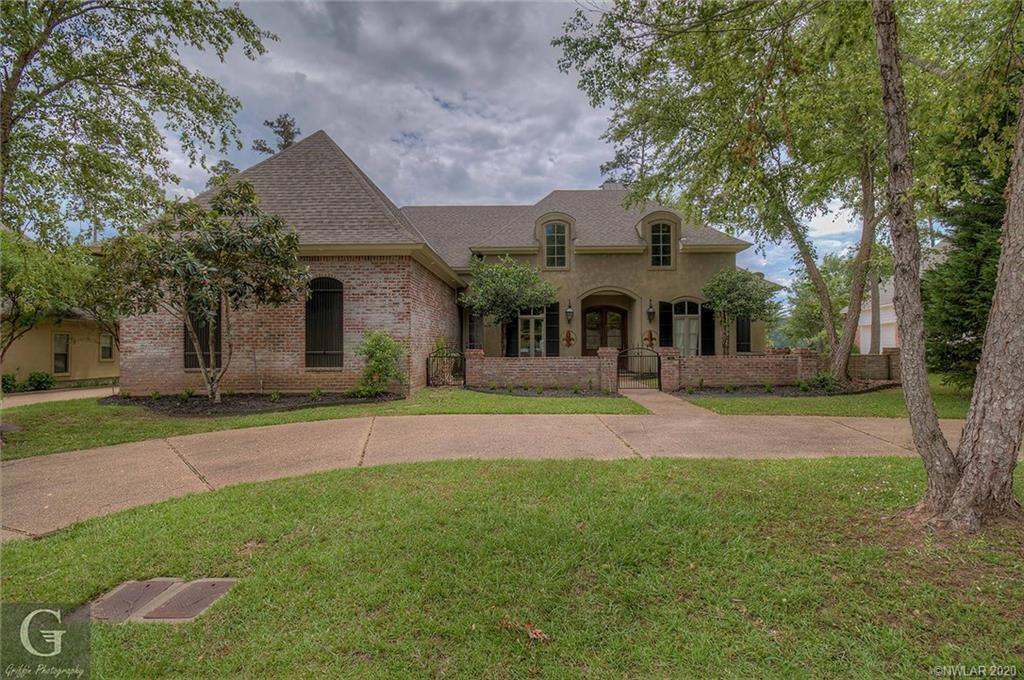 1050 Waters Edge Property Photo - Shreveport, LA real estate listing