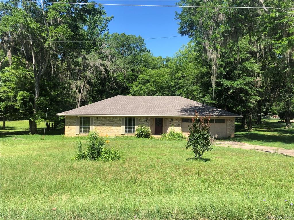 330 Evangeline Drive Property Photo - Elm Grove, LA real estate listing
