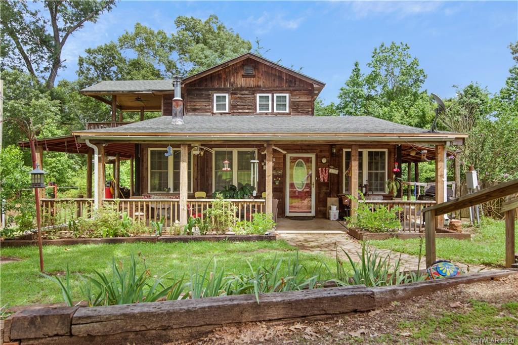 9105 Lindsay Road Property Photo - Mooringsport, LA real estate listing