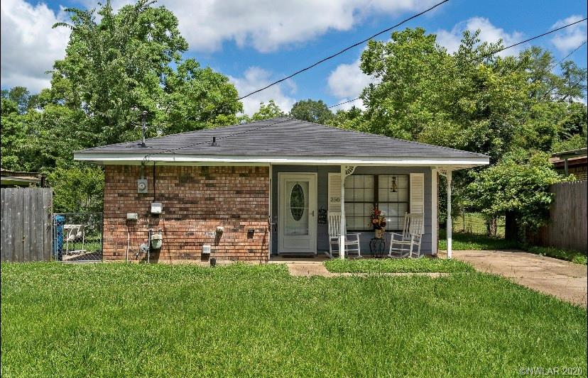 250 W Warriner Avenue Property Photo - Shreveport, LA real estate listing