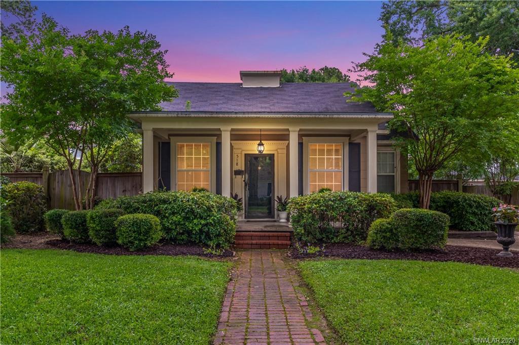 518 McCormick Street Property Photo