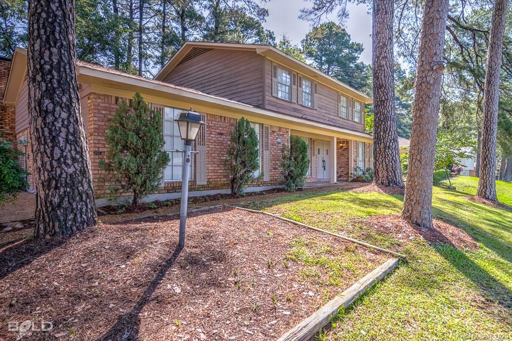 2054 Pitch Pine Drive Property Photo - Shreveport, LA real estate listing