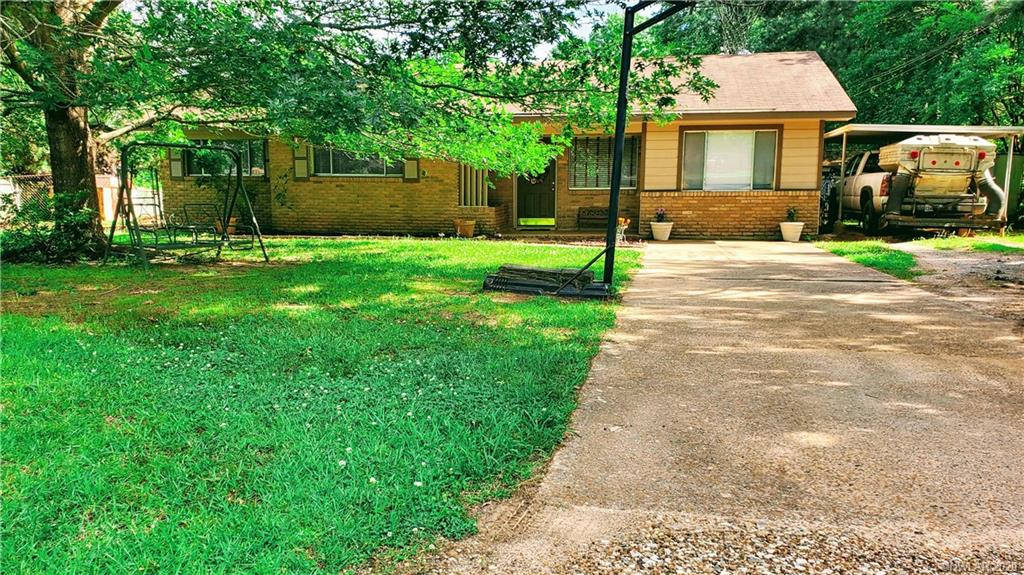 228 Kay Property Photo - Shreveport, LA real estate listing