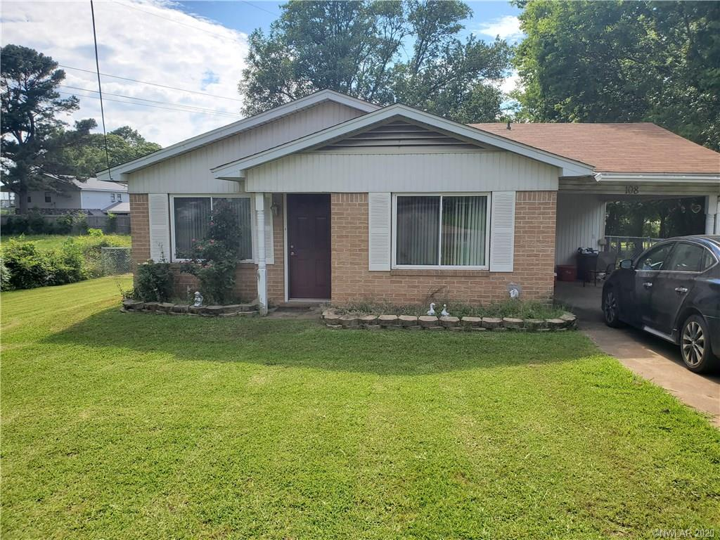 108 Lake Street N Property Photo - Oil City, LA real estate listing
