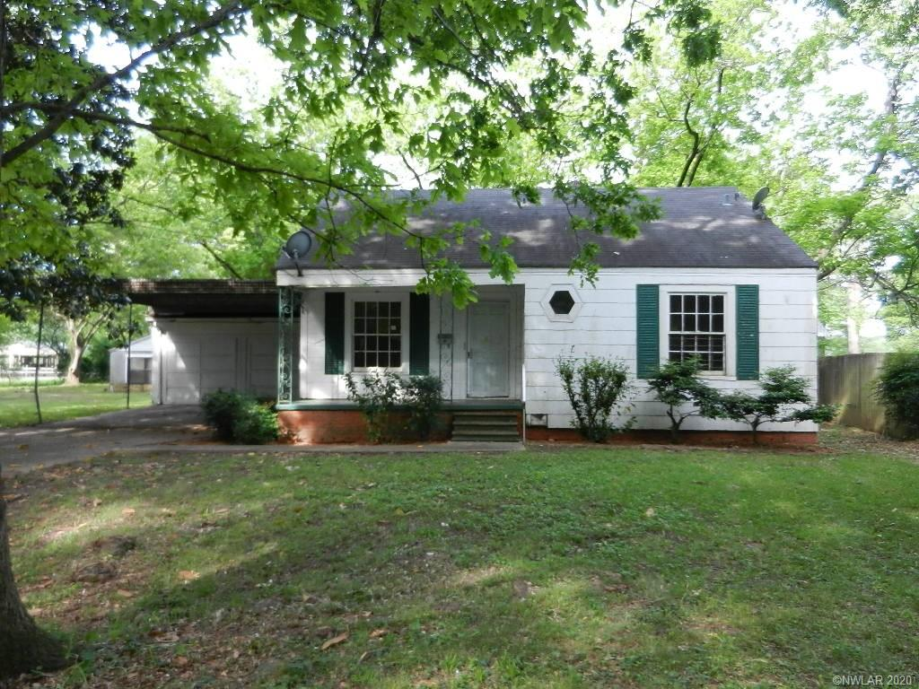 1616 Dilg League Drive Property Photo - Shreveport, LA real estate listing