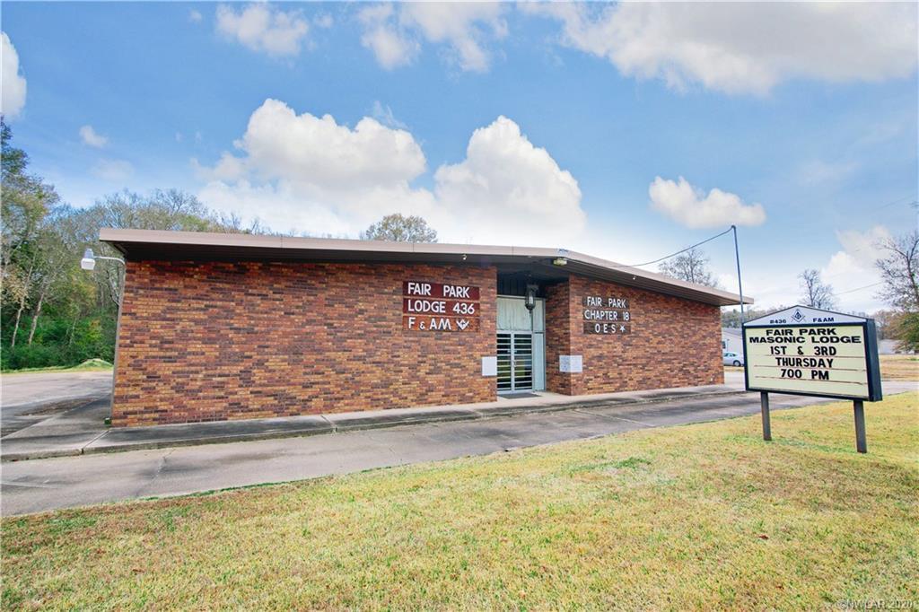 6407 Buncombe Road Property Photo - Shreveport, LA real estate listing
