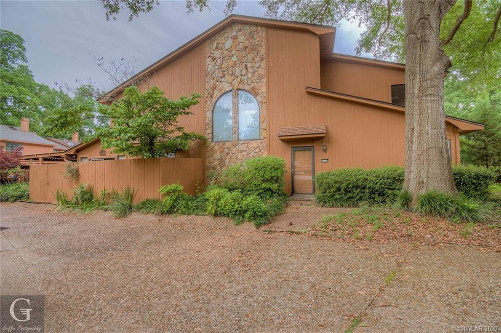 3415 Stonebrook Place Property Photo - Shreveport, LA real estate listing