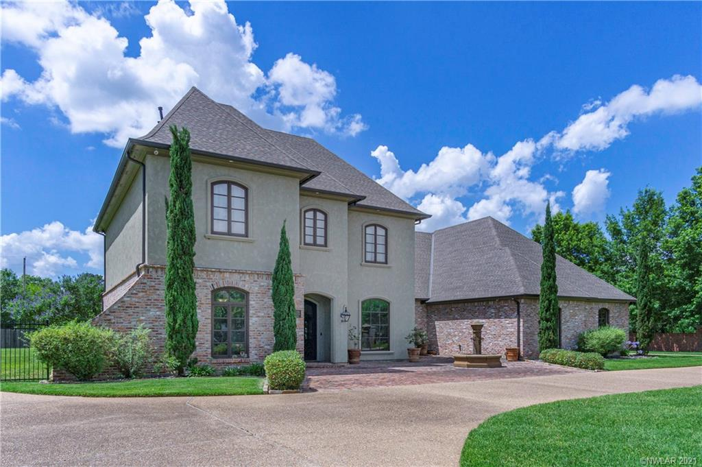 106 Waters Edge Drive Property Photo - Shreveport, LA real estate listing