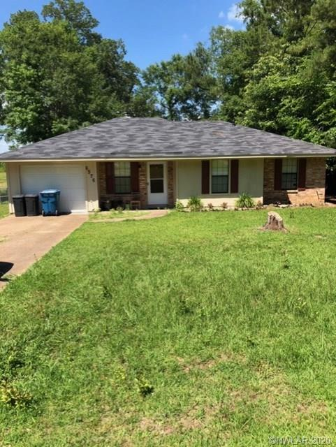 6576 Grawood Drive Property Photo - Keithville, LA real estate listing