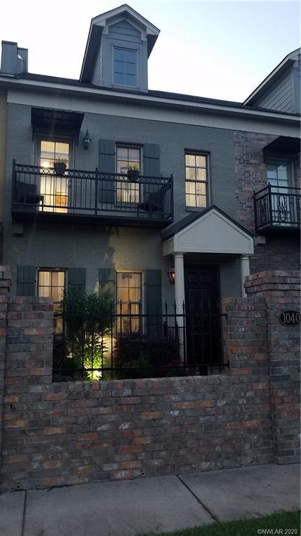 1040 Sunshine Lane Property Photo - Shreveport, LA real estate listing