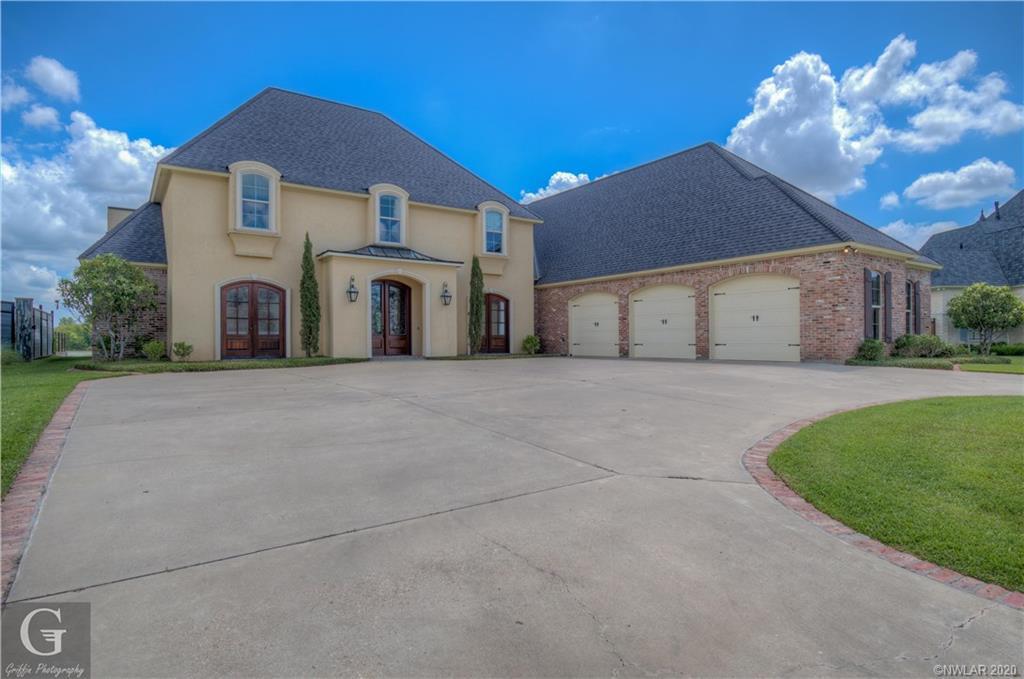 7915 Batture Drive Property Photo