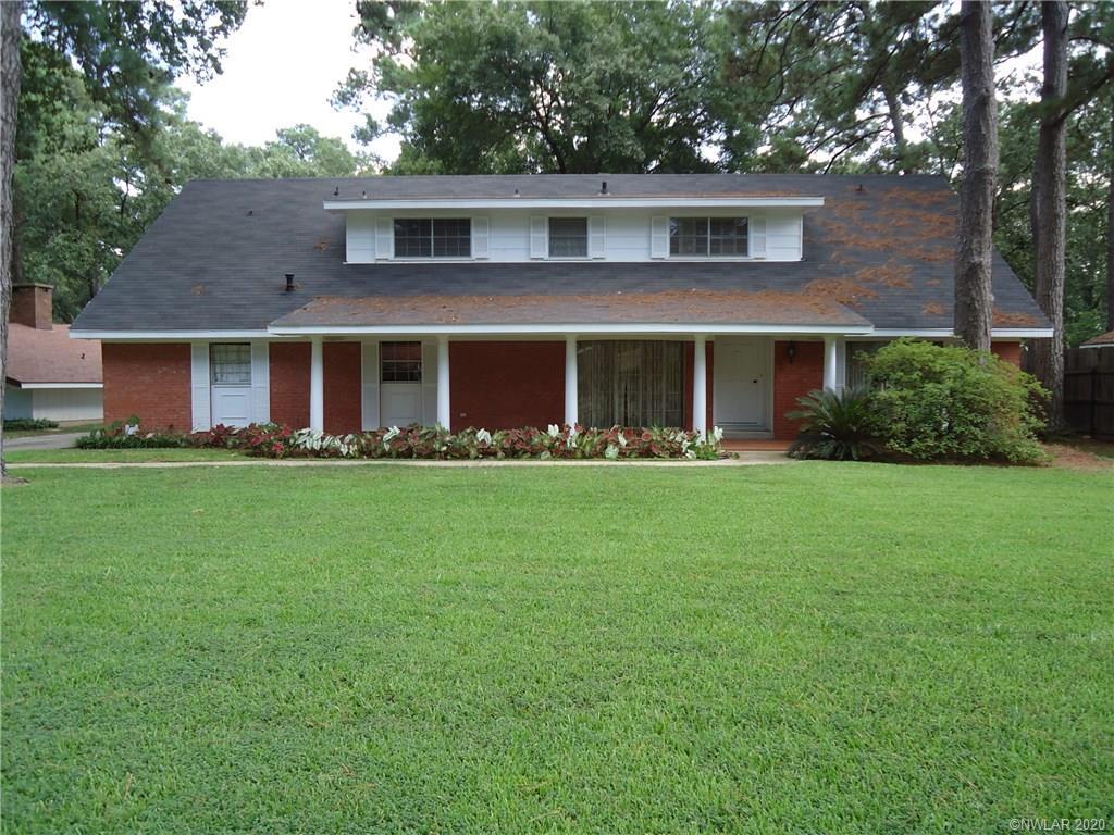 609 Balmoral Drive Property Photo