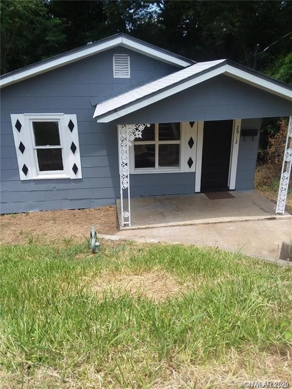 2912 W Jordan Property Photo - Shreveport, LA real estate listing