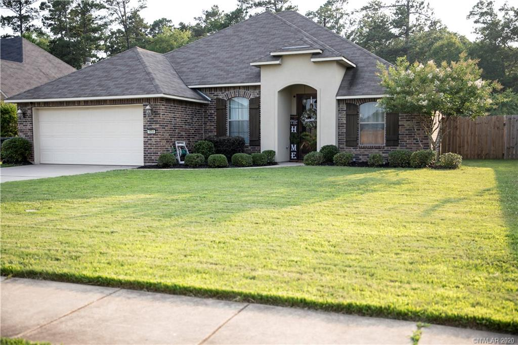 9054 Toplecot Drive Property Photo - Shreveport, LA real estate listing