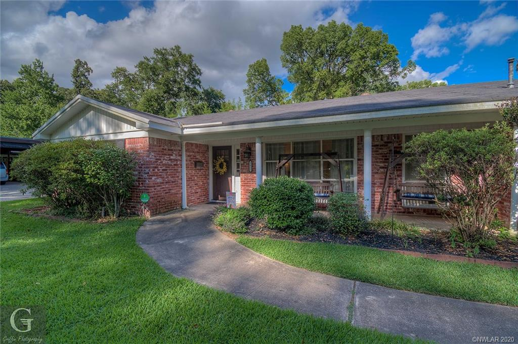 3421 Madison Park Boulevard Property Photo - Shreveport, LA real estate listing