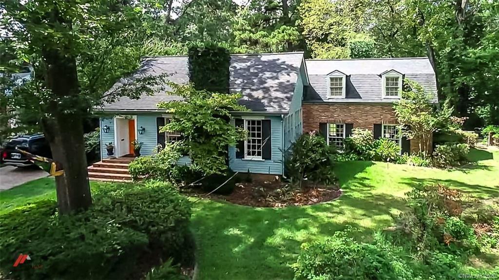 3940 Maryland Avenue Property Photo