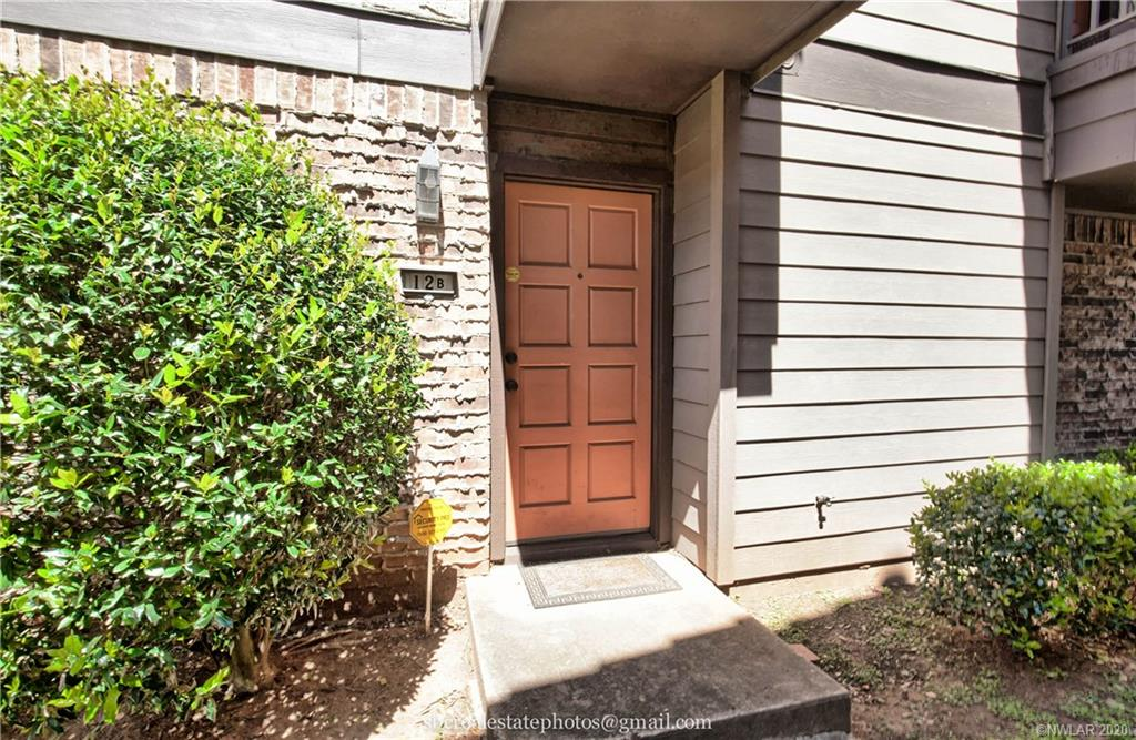3100 Fairfield Avenue #12B Property Photo - Shreveport, LA real estate listing