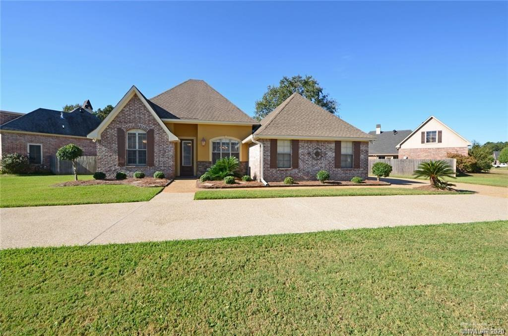 10468 Keysburg Court Property Photo
