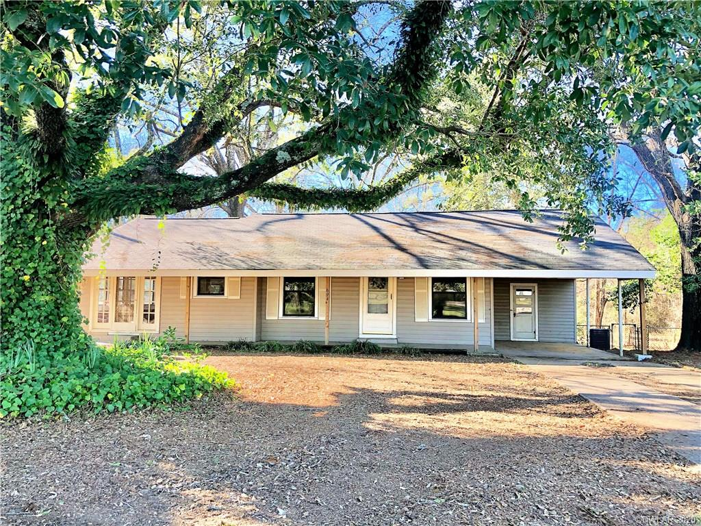 694 N Main Street Property Photo - Sibley, LA real estate listing