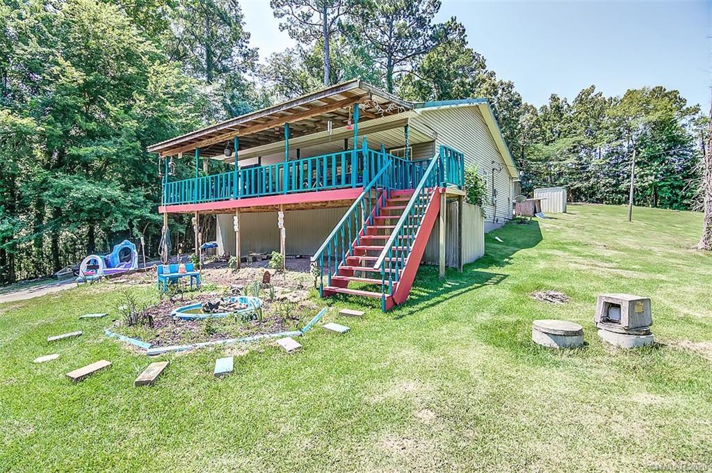 190 Golden Slipper Road Property Photo - Ringgold, LA real estate listing