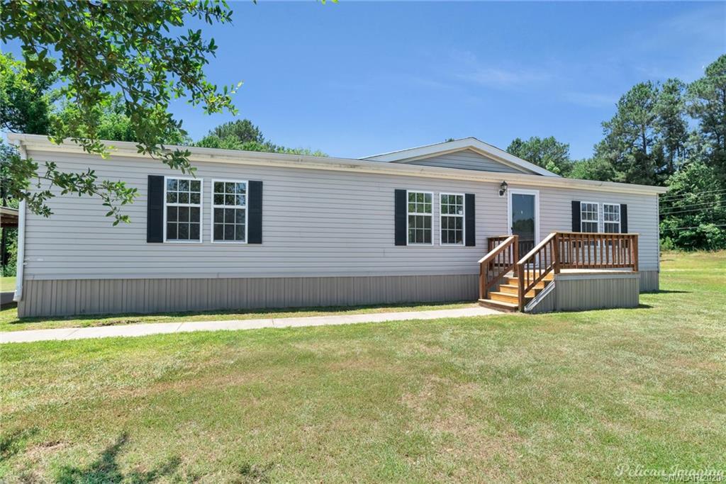 10012 Chestnut Bay Oaks Road Property Photo