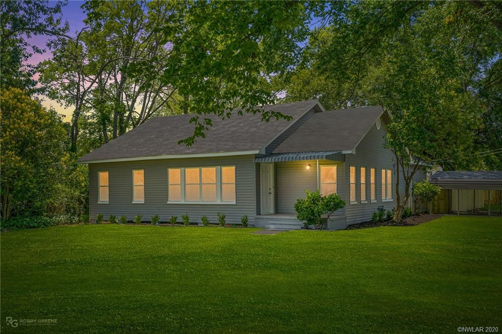 209 Simpson Street Property Photo - Benton, LA real estate listing
