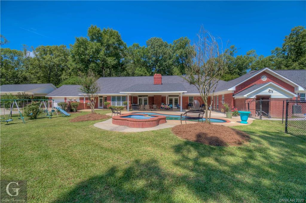 9191 Oak Street Property Photo - Mooringsport, LA real estate listing