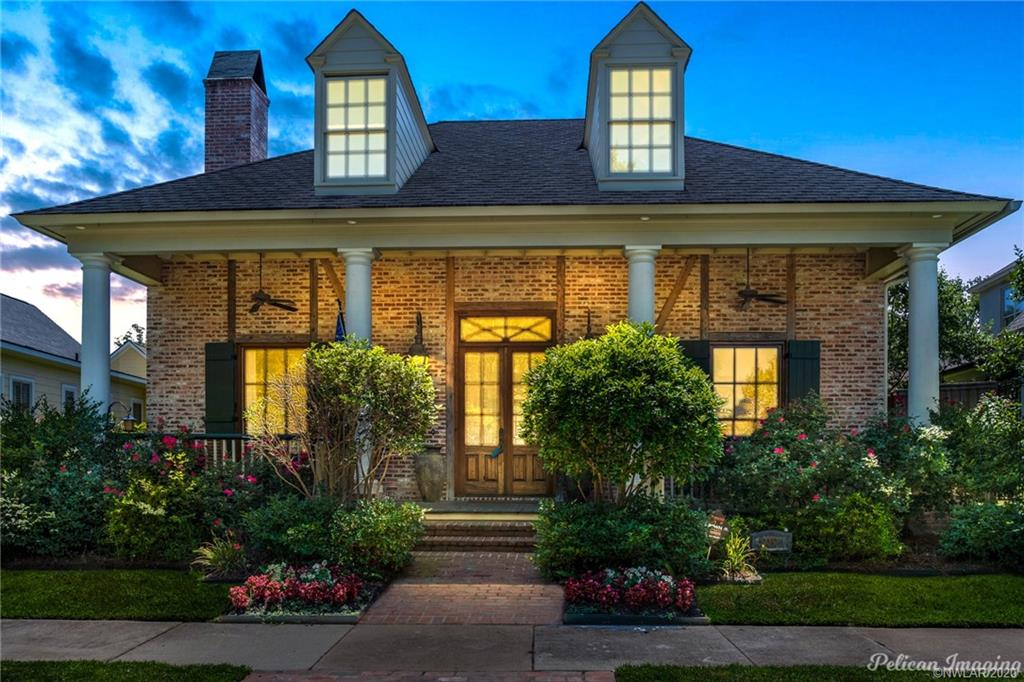 2072 Bridgewater Avenue Property Photo - Shreveport, LA real estate listing