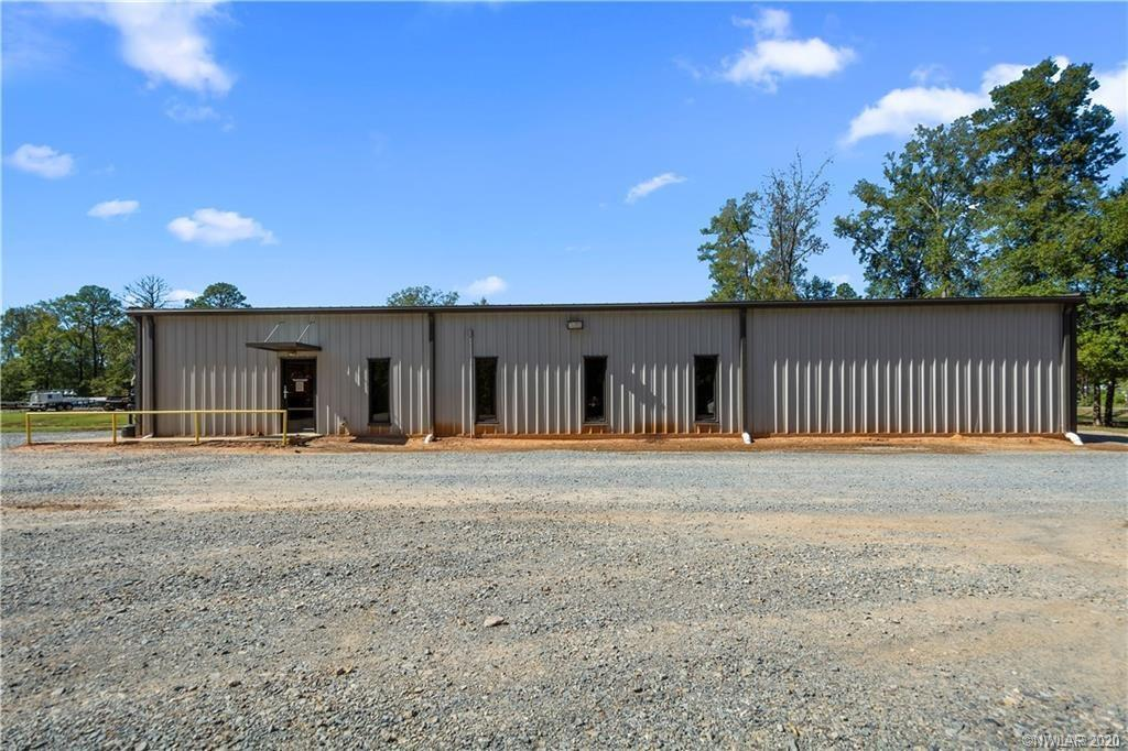 3920 Highway 527 Property Photo - Haughton, LA real estate listing