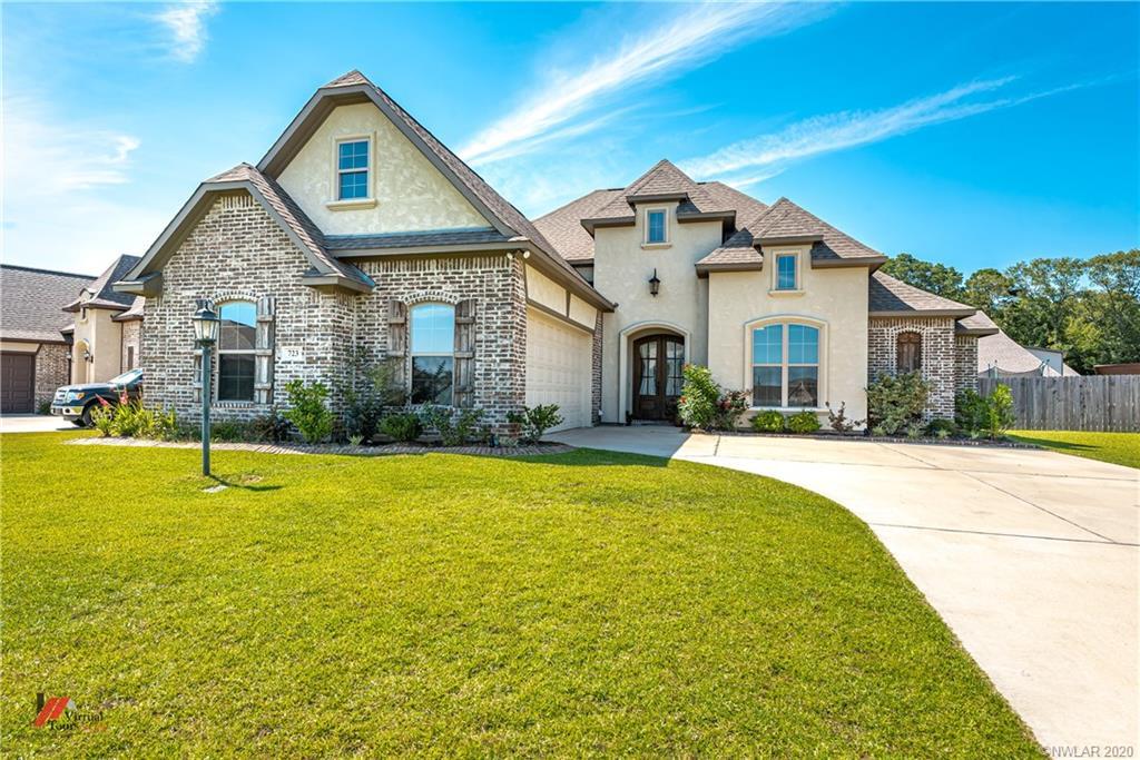 723 Fir Wood Lane Property Photo - Haughton, LA real estate listing