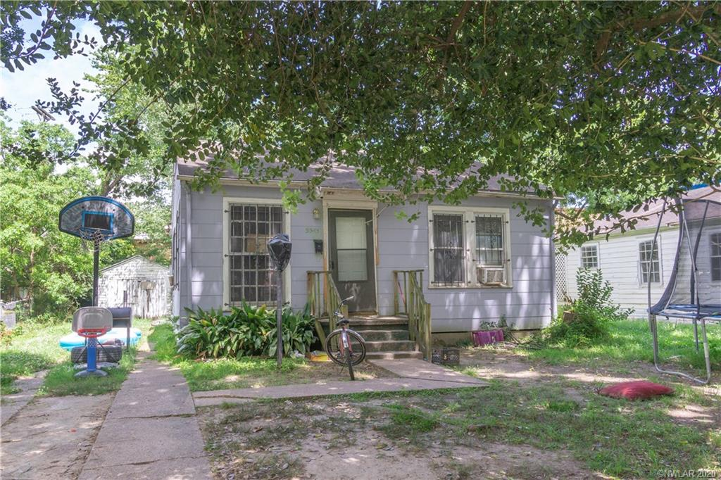 5543 Virginia Avenue Property Photo