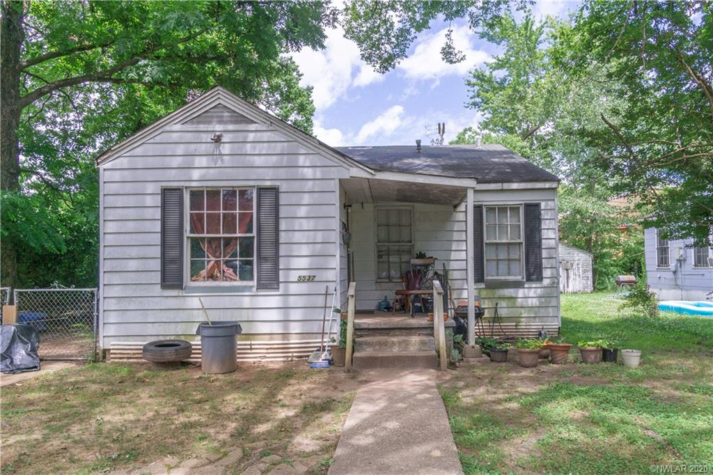 5537 Virginia Avenue Property Photo