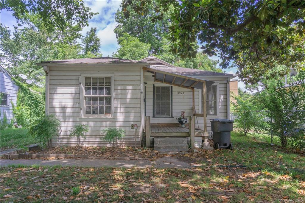 5549 Virginia Avenue Property Photo
