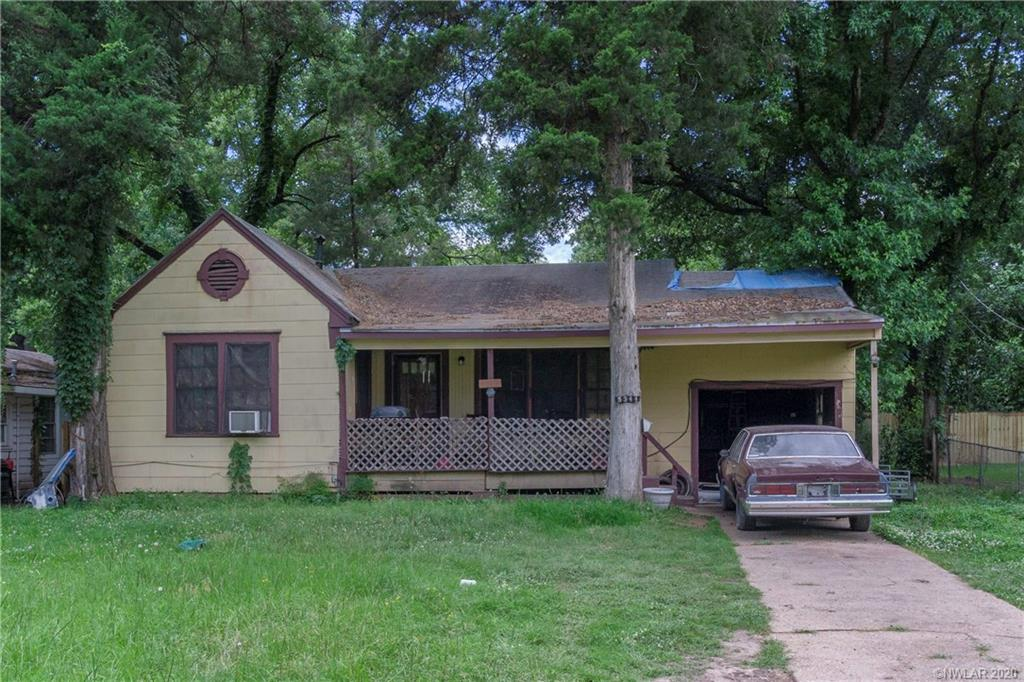 5344 Virginia Avenue Property Photo