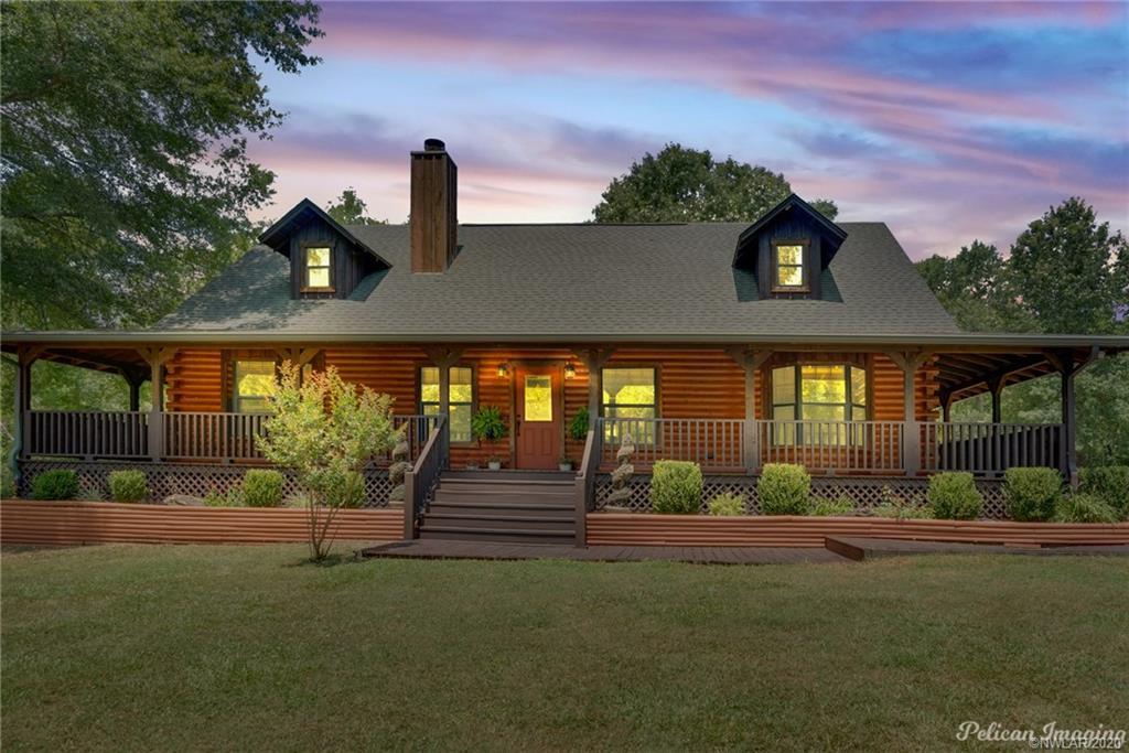 9863 Snyder Road Property Photo - Shreveport, LA real estate listing