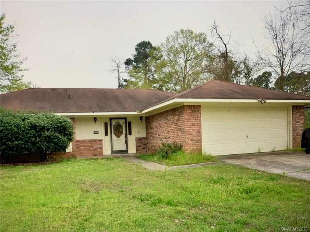 6303 Cerromar Beach Drive Property Photo - Shreveport, LA real estate listing
