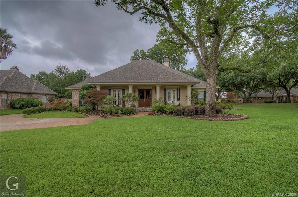 201 Summertree Court Property Photo - Bossier City, LA real estate listing