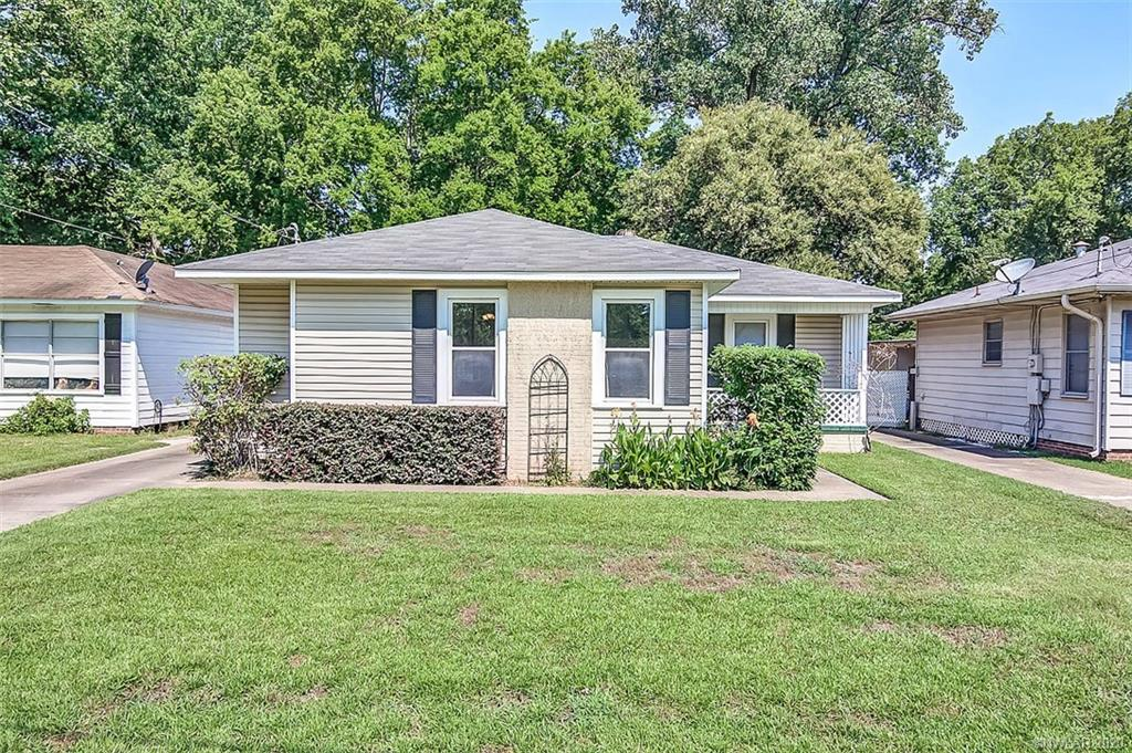 1171 Dudley Lane Property Photo - Bossier City, LA real estate listing