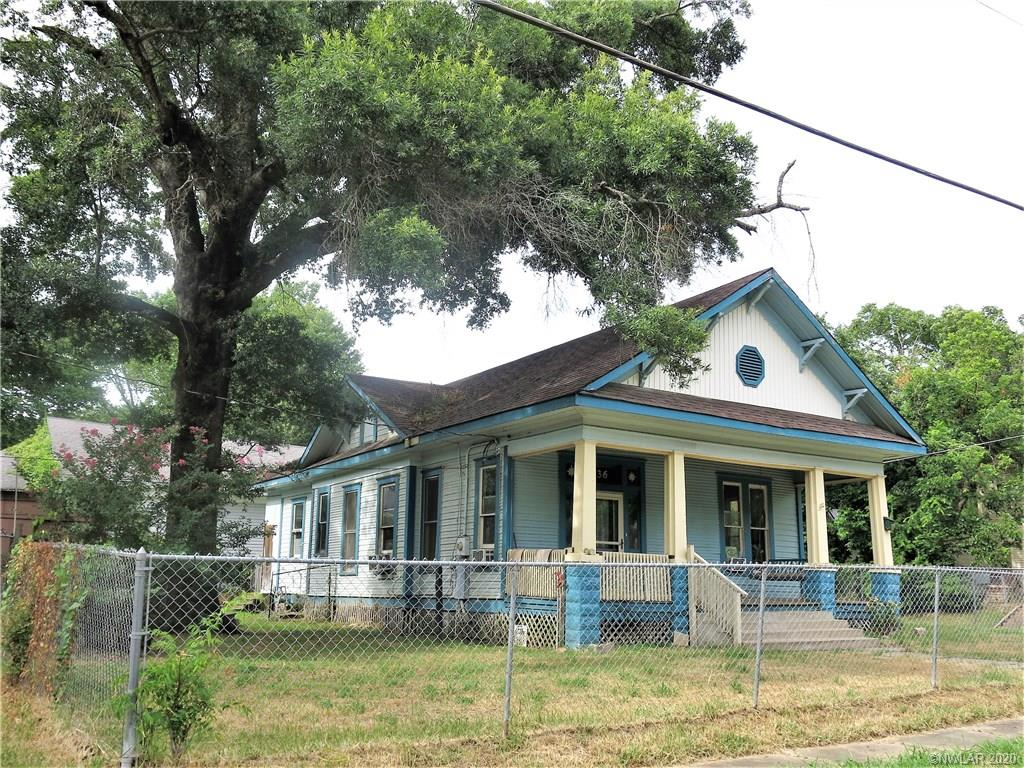 436 Topeka Street Property Photo - Shreveport, LA real estate listing