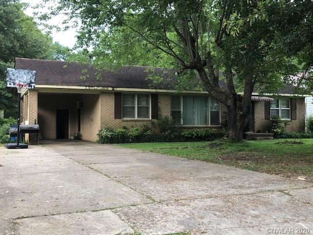 652 W 3rd Street Property Photo - Homer, LA real estate listing