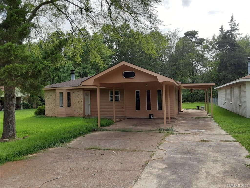 3140 Seminole Drive Property Photo - Shreveport, LA real estate listing