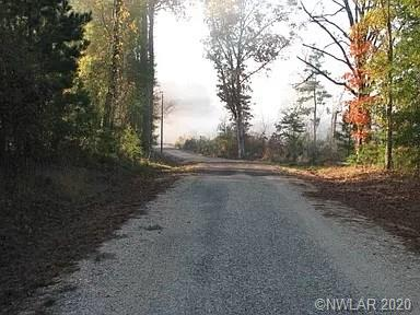 00 McDaniel Road Property Photo - Haynesville, LA real estate listing