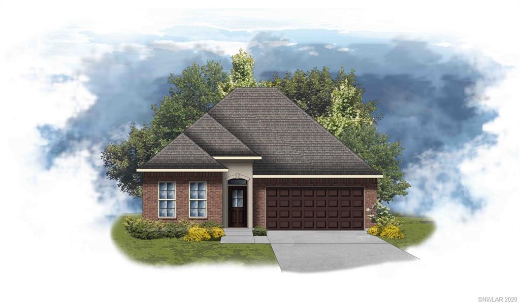 284 Pilatus Drive Property Photo - Shreveport, LA real estate listing
