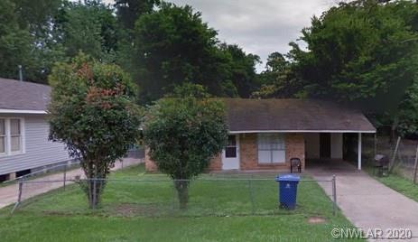 355 W 75th Street Property Photo - Shreveport, LA real estate listing