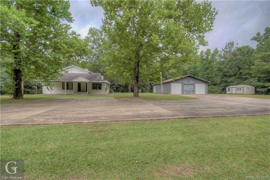 7390 Highway 4 Property Photo